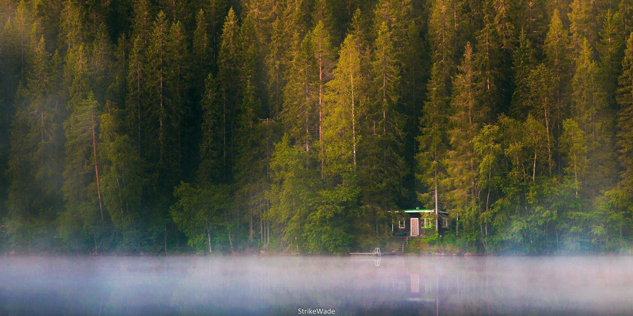 Các quá trình xin cư trútại Phần Lan