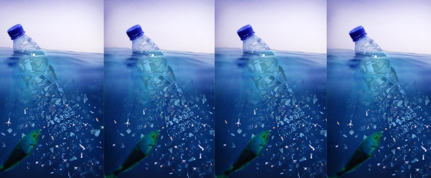 Chiến dịch không dùng nhựa trong suốt tháng 3 – muoviton maaliskuu