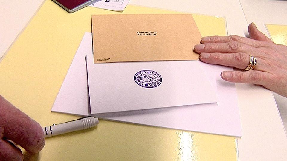 Bầu cử cấp địa phương Phần Lan năm 2017