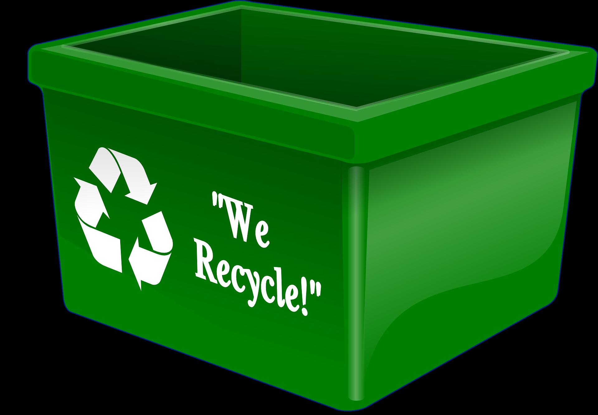 Trung tâm tái chế SER tiếp nhận các thiết bị điện và điện tử cũ miễn phí.
