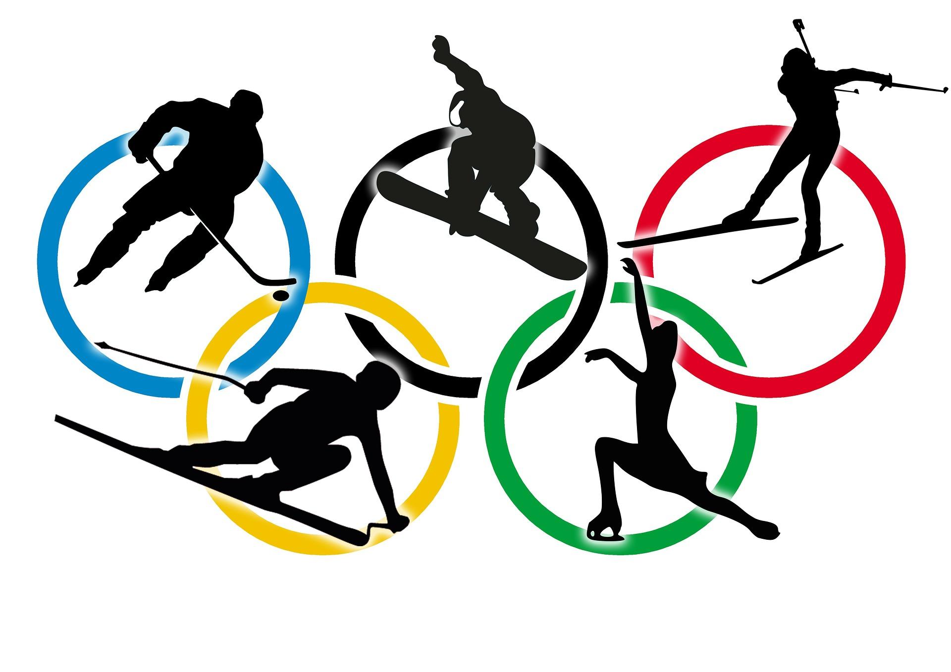 Thế vận hội mùa đông 2018 tại Nam Hàn – Pyeongchangin olympiakisojen koko ohjelma