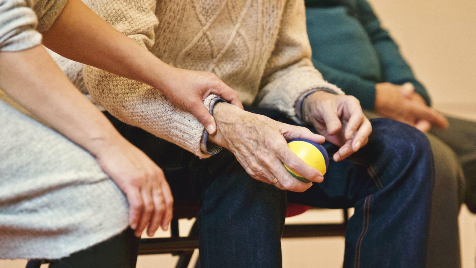 Đời sống về già ở Phần Lan – Vanhusten palvelut Suomessa (phần 3)