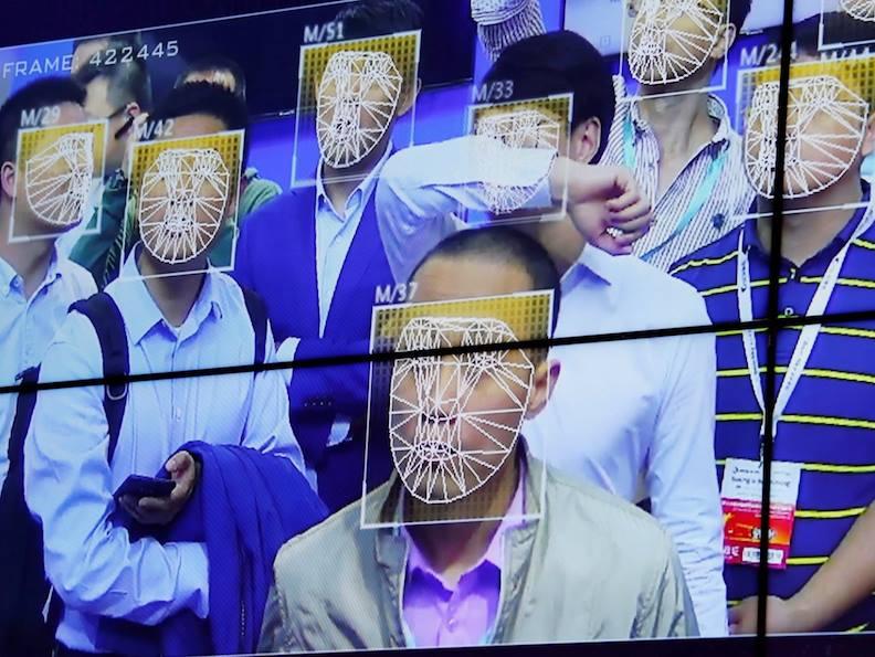 Bắc Kinh xuất khẩu công nghệ thông tin đến các nước độc tài
