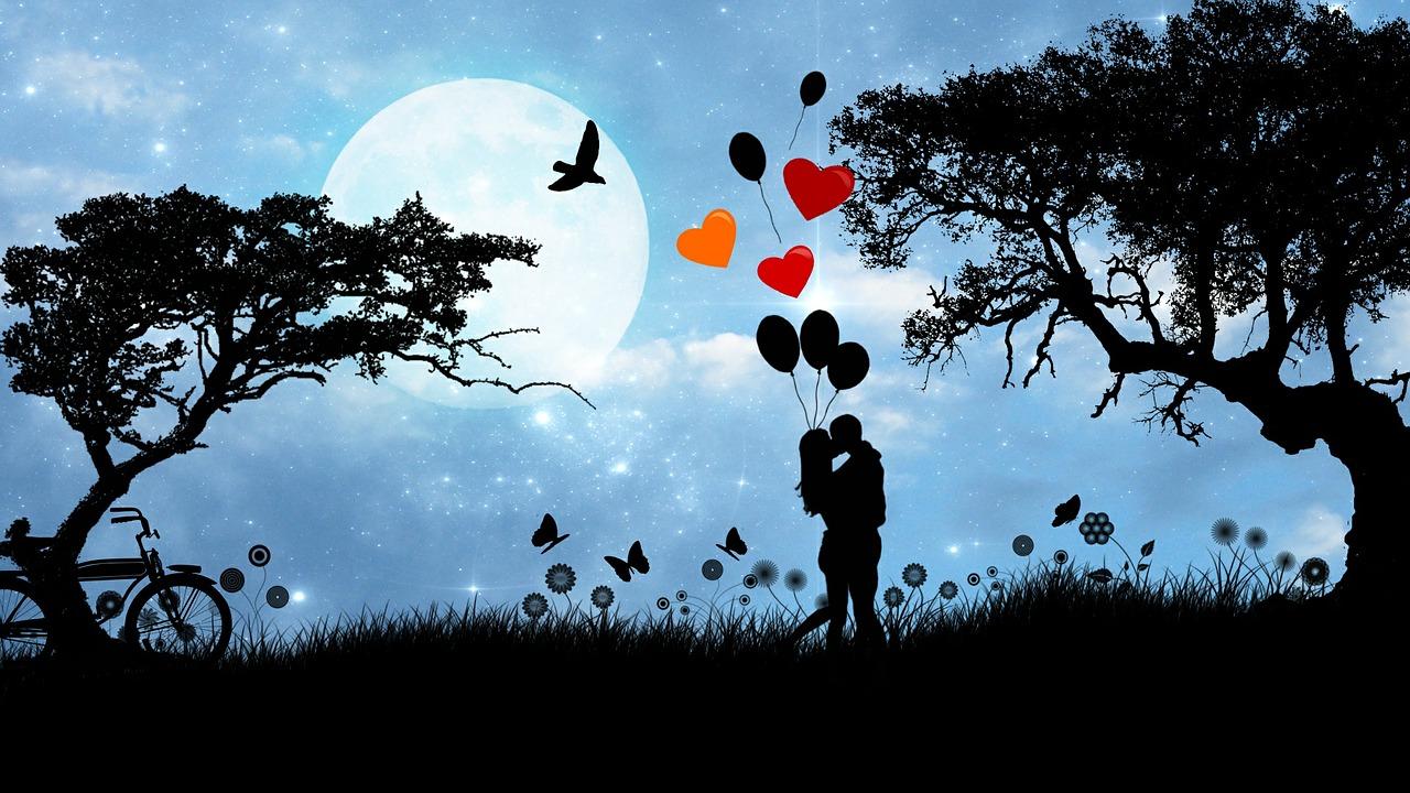 Mừng ngày lễ tình nhân – Hyvää ystävänpäivää!